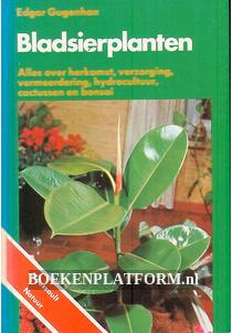 Bladsierplanten
