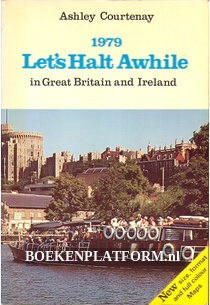 1979 Let's Halt Awhile in Great Britain and Ireland