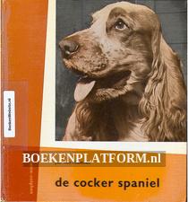 De Cocker Spaniel