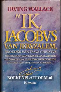 Ik, Jacobus van Jeruzalem