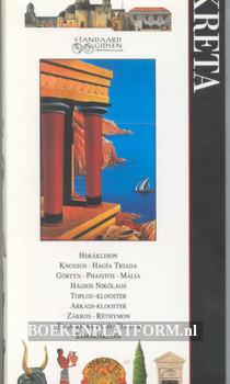 Kreta reisgids