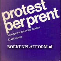 1971 Protest per prent