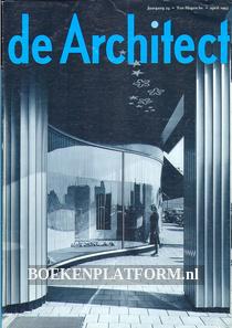 De Architect 1993-04