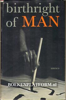 Birthright of Man