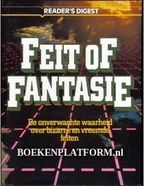 Feit of Fantasie