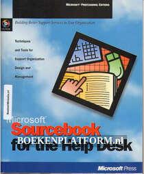 Sourcebook for the Help Desk