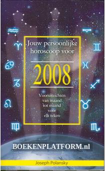 Jouw persoonlijke horoscoop