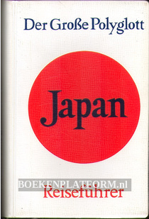 Der Grosse Polygott Japan Reiseführer