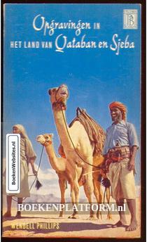 0239 Opgravingen in het land van Qataban en Sjeba