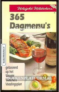 365 Dagmenu's
