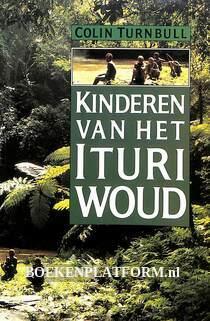 Kinderen van het Ituriwoud