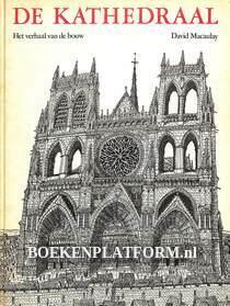 De Kathedraal, het verhaal van de bouw