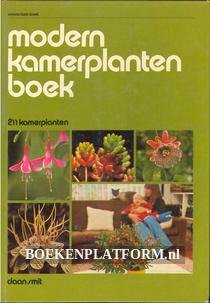 Modern kamerplantenboek