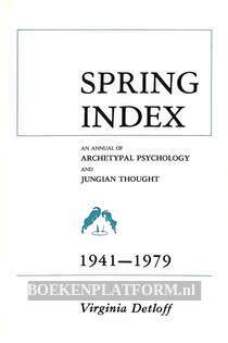 Spring Index 1941-1979