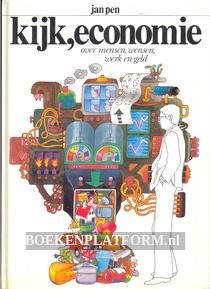Kijk, economie