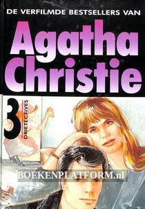 De verfilmde bestsellers van Agatha Christie