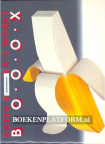 Katsu Kimura's Works B.O.O.O.X