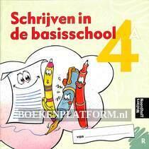 Schrijven in de basisschool 4 A