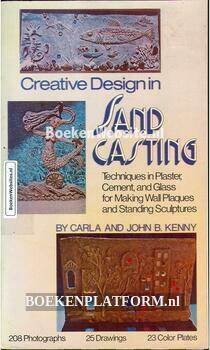 Creative Design in Sand Casting