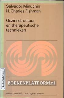 Gezinsstructuur en therapeutische technieken
