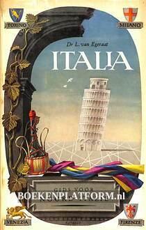 Gids voor Noord Italië