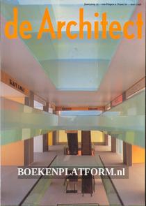 De Architect 1996-05