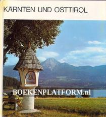 Kärnten und Osttirol