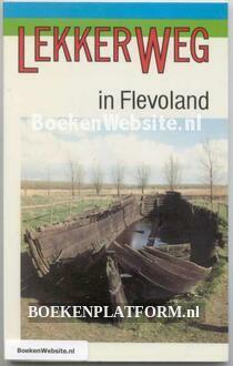 Lekker weg in Flevoland