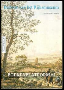 Bulletin van het Rijksmuseum 1992-4