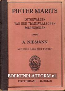 Pieter Marits