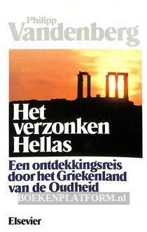 Het verzonken Hellas