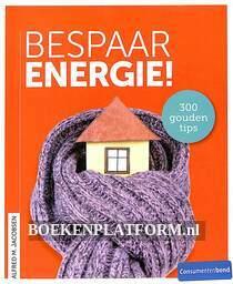 Bespaar energie