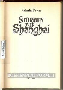 Stormen over Shanghai