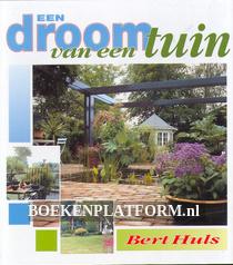 Een droom van een tuin