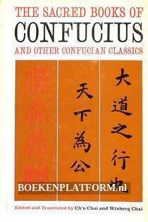 The Sacred Books of Conficius