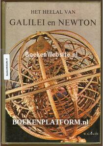 Het heelal van Galilei en Newton