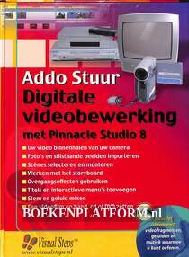Digitale videobewerking met Pinnacle Studio 8