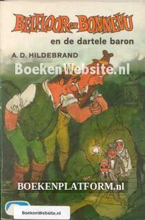 Belfloor en Bonnevu en de dartele baron