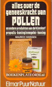 Alles over de geneeskracht van Pollen
