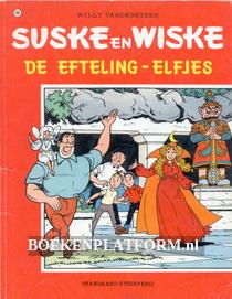 168 De Efteling-elfjes