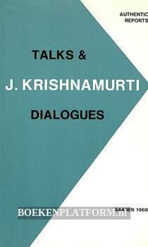Talks & Dialogues