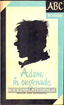 Adam in ongenade