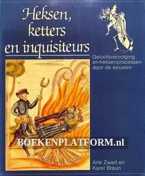 Heksen, ketters en inquisiteurs