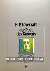 H.P. Lovecraft der Poet des Grauens
