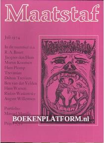 Maatstaf 07-1974