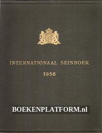 Internationaal seinboek