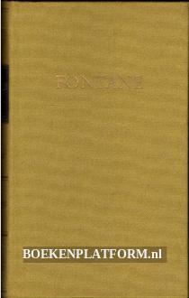 Fontanes Werke 4