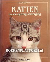 Handboek katten