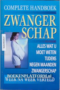 Complete Handboek Zwangerschap