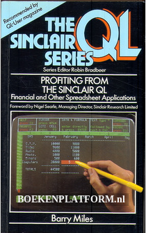 Profiting from the Sinclair QL